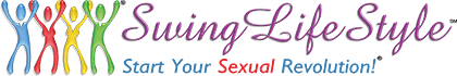 Sign Up To Receive Your Free Swingers Membership!
