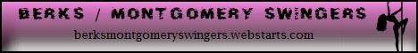 Berks/Montgomery Swingers swinger club