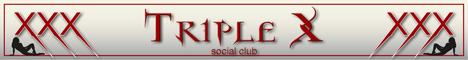 Triple X Social Club swinger club