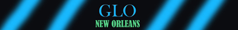 GLO New Orleans swinger club