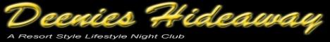 Deenie's Hideaway swinger club