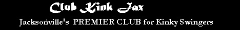 Club Kink Jacksonville swinger club