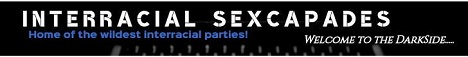 Interracial Sexcapades swinger club