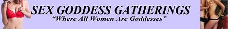 Sex Goddess Gatherings swinger club