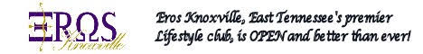 Eros lodge of knoxville swinger club