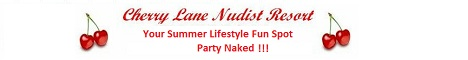 Cherry Lane Nudist Resort swinger club