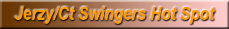 Jerzy/Ct Swingers Hot Spot swinger club