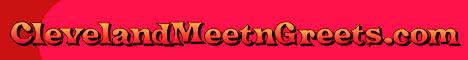 Cleveland Meet N Greets