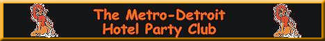 Metro Detroit Hotel Party Club