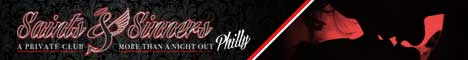 Saints and Sinners Philly